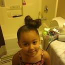 Cienna's Hair Bow!