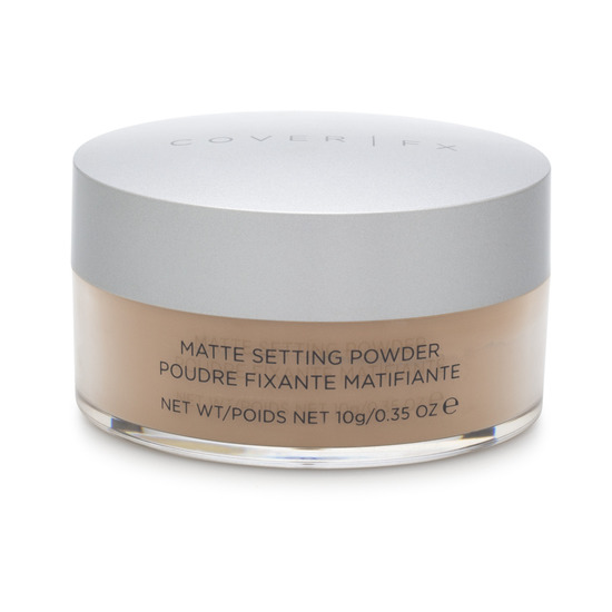 Matte Setting Powder by Cover FX #8