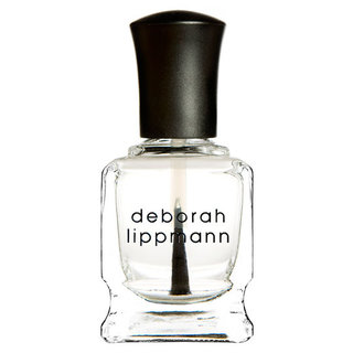 Deborah Lippmann Fast Girls Instant Base Coat