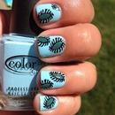 Amoeba Nails