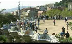 Gaudi's Barcelona Documentary