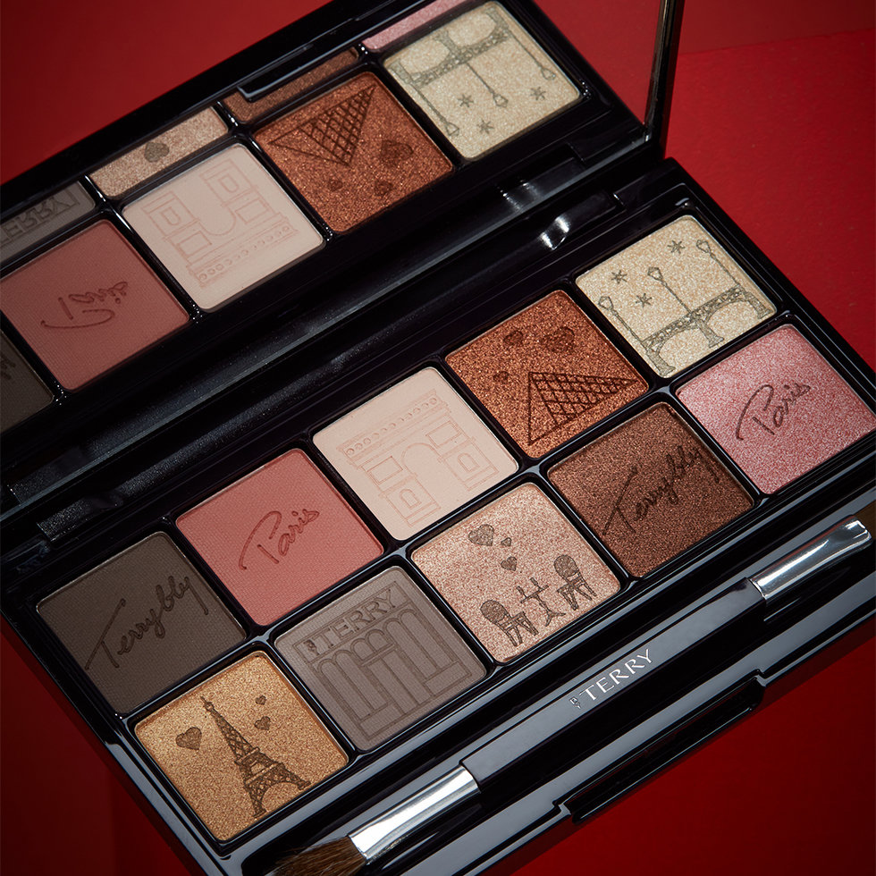 BY TERRY V.I.P Expert Palette – Paris by Light
