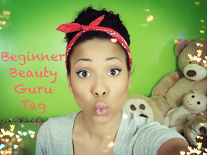 Check out my latest video on my youtube channel! Link is below!  http://youtu.be/t7DU7jPFmhY