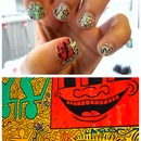 Inspired Nails