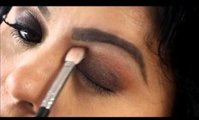 Catwalk Palette Makeup Tutorial Anastasia Beverly Hills
