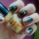 new year nails!