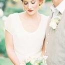 Rustic styled wedding shoot
