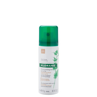 Dry Shampoo with Nettle Natural Tint 1 oz