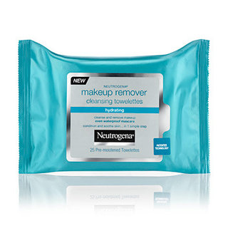 Neutrogena Makeup Remover Cleansing Towelettes - Hydrating
