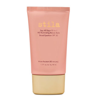 Stila Stay All Day 10-In-1 HD Illuminating Beauty Balm with SPF 30