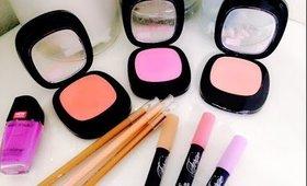 WetNWild Spring 2015 Makeup Haul  - Matte Velvet, Blushes & More!