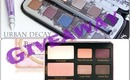 INTERNATIONAL GIVEAWAY: Urban Decay & Too Faced