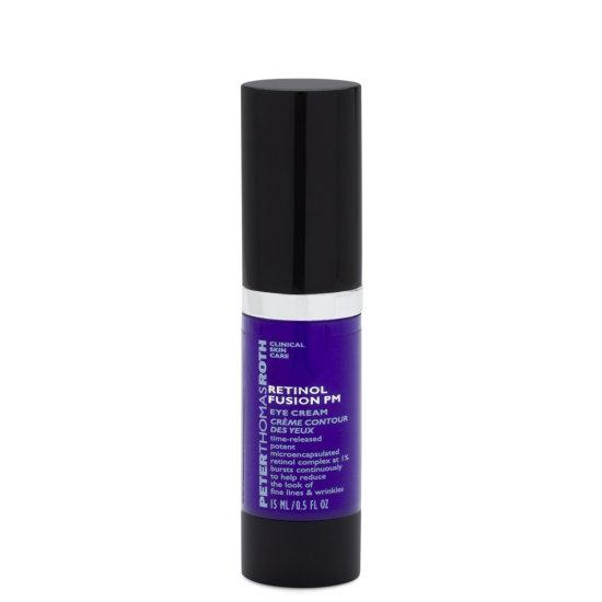 Peter Thomas Roth Retinol Fusion Pm Eye Cream Beautylish