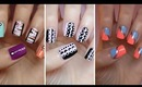 Easy Nail Art For Beginners!!! #7