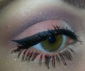 i got this look using the Too Faced Summer Eyes 2013 palette.