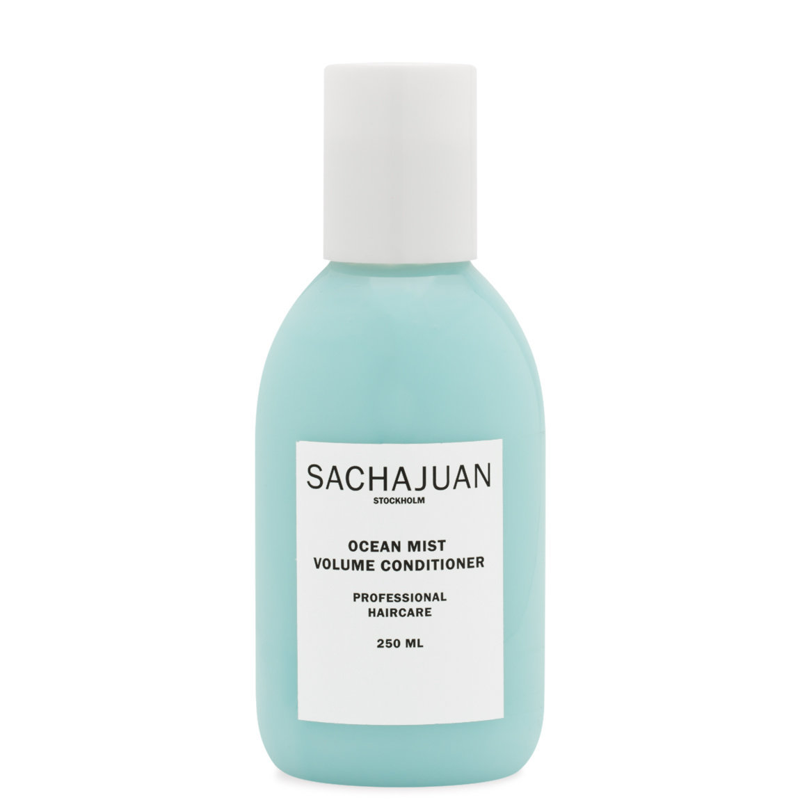 SACHAJUAN Ocean Mist Volume Conditioner product swatch.