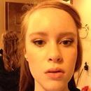 Homecoming Hair and Makeup 2013