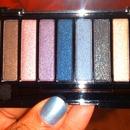 Avon Luxe eyeshadow palette