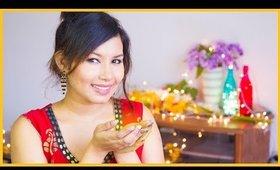 Makeup Look For Diwali | Sonal Sagaraya