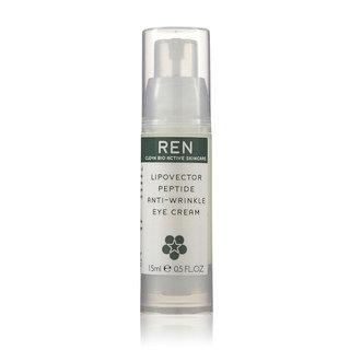 REN Lipovector Peptide Anti-Wrinkle Eye Cream