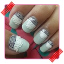 decal nails