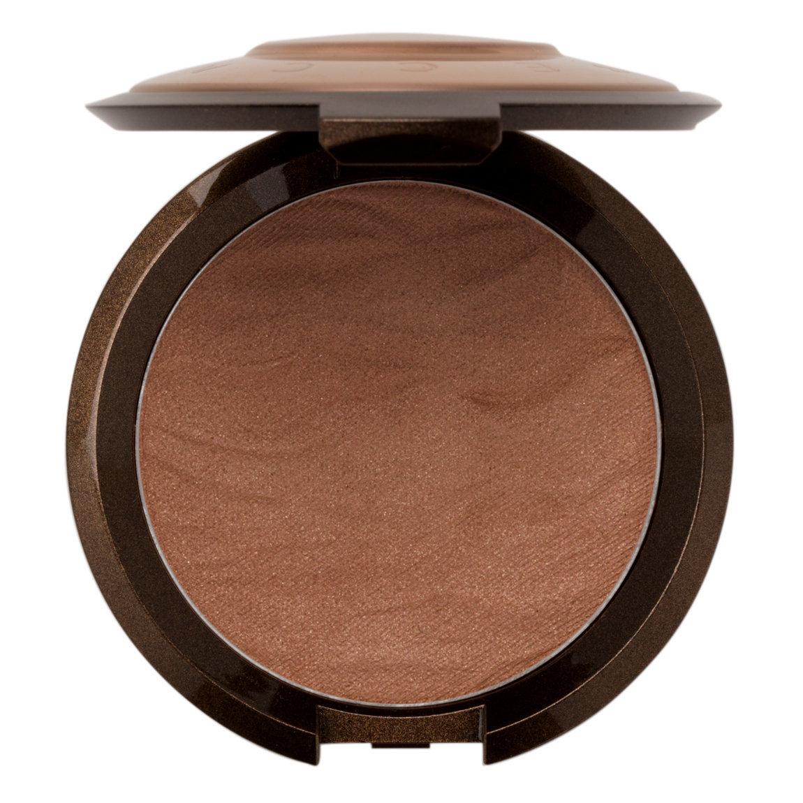 BECCA Cosmetics Sunlit Bronzer Bronzed Bondi alternative view 1 - product swatch.