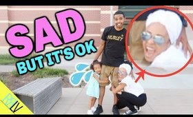 HE IS LEAVING US… THE LONGEST WE HAVE BEEN APART!   RRL Vlogs