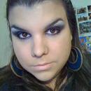 Blue mood...