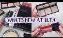 WHAT'S NEW AT ULTA | Makeup Haul