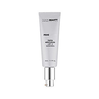 Fusion Beauty PrimeResults Tinted Moisturizer +SPF15 Sunscreen