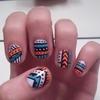 Nail Art #1