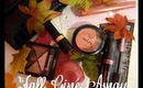 FALL MAKEUP GIVEAWAY!