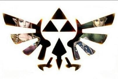 Triforce L.