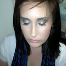 Makeup/airpbrushed