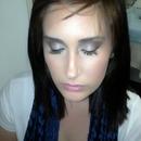 Makeup/airpbrushed