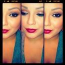 MAC Rocker Lipstick