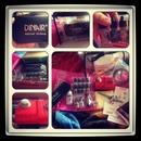 Dinair makeup airbrush