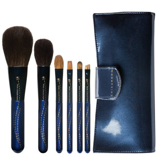 CHIKUHODO Noel Collection Azur Brush Set