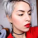 """Guerlain rouge G lipstick """" Garconne """""""