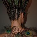 Birdcage Hair