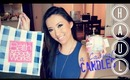Bit the Bullet & Bought the Candles - Casual Candle Chat & Haul - Bath & Body Works