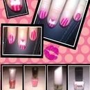 cupcake - nails <3