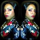 My Geisha look