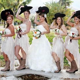 MISC GIGS/WEDDING WORK