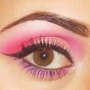 Pink is my favorite.