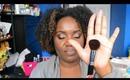 Favourite Face Brushes: Real Techniques, Mac, Hakuhodo, Sigma Etc