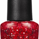 OPI Nail Lacquer in Gettin' Miss Piggy With It!