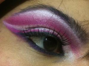 Breast Cancer awareness inspired <3