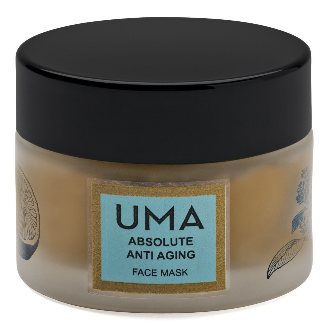 Uma Absolute Anti Aging Face Mask alternative view 1 - product swatch.