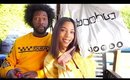 BOOHOO unboxing & try on haul for men and women